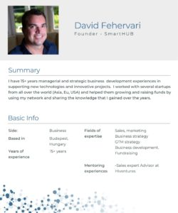 Mentor_David_Fehervari_One_Pager_image